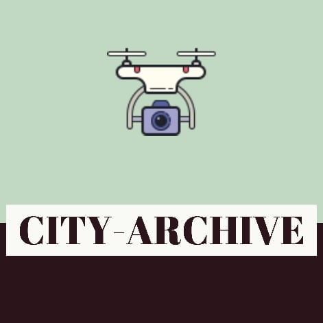 City Archive - Drone Based Videography